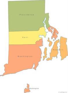 Rhode Islandfood safety certification / food handler card