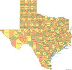 Texasfood safety certification / food handler card
